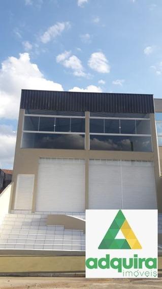 Comercial Galpão / Barracão - 862-l