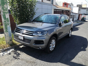 Volkswagen Touareg 3.6 V6 A-v8 Paq Multimedia At