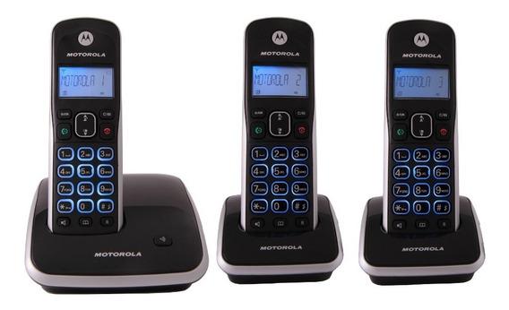 Telefono Inalambrico Electromen50 - Auri3500-3 Ca