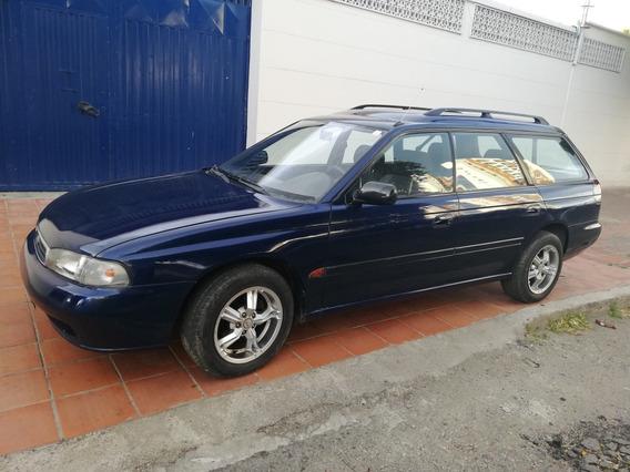 Subaru Legacy 2.0