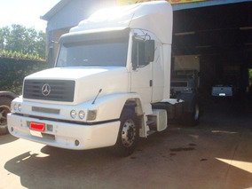 Mercedes-benz Mb-ls 1632 Toco 2001