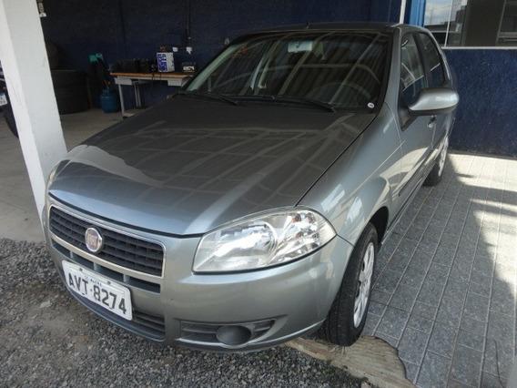 Fiat Siena El Flex 1.0