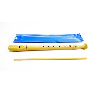Flauta Greko 33cm Dulce Etinger Austria Original