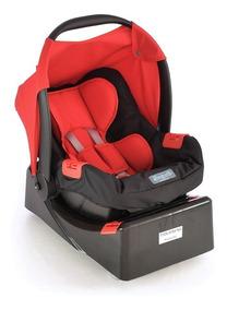 Bebê Conforto Touring Evolution Se Burigotto Com Base