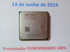 Processador Amd Athlon Socket Am2 Funcionando 100%