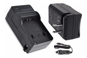 Carregador P/ Panasonic Cgr-d54 Ag-dvc30 Ag-dvc60 Cgr-d16s