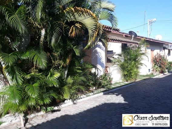Casa Térrea Móveis Planejado Em Todos Os Cômodos - Vila De Abrantes - Ca00451 - 33768476