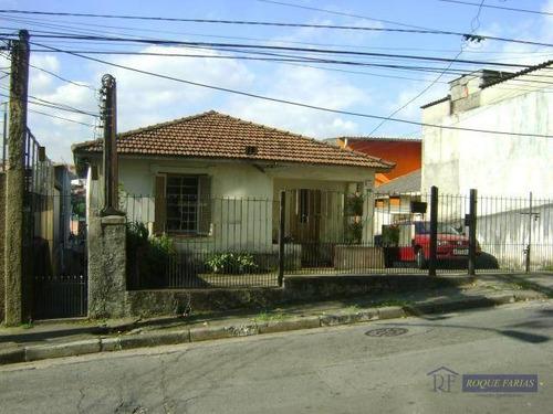 Terreno Residencial À Venda, Jaguaré, São Paulo - Te0016. - Te0016