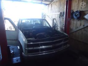 Sucata Peças Silverado 6cc Diesel E Gasolina