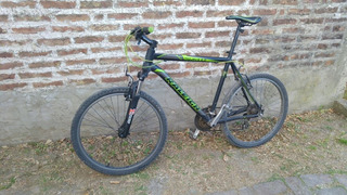 Raleigh 2.0 Rod 26 Talle L