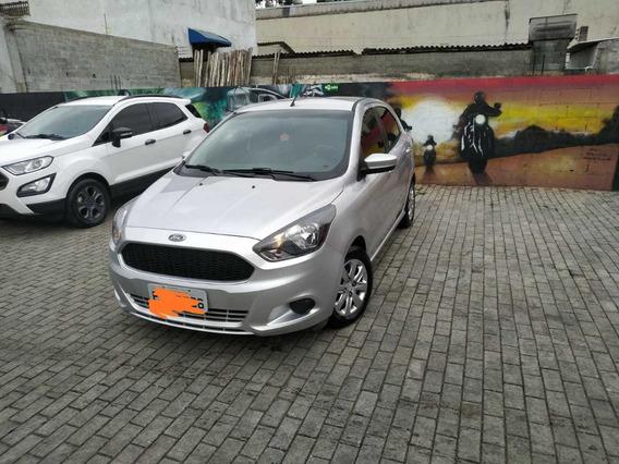Ford Ka 1.5 Se 2015 Km60000