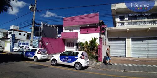 Imagem 1 de 15 de Casa Comercial Para Locação Em Itaquaquecetuba, Vila Virgínia, 4 Dormitórios, 2 Suítes, 3 Banheiros, 4 Vagas - 210408a_1-1835157
