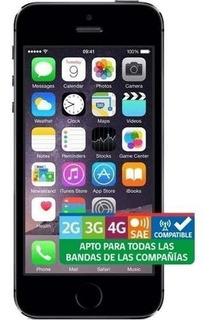 iPhone Se 32gb Gray Liberado De Fabrica