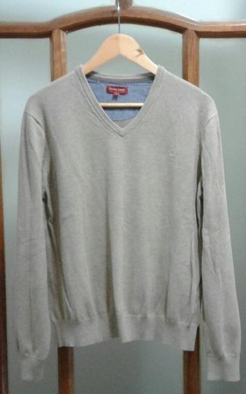 Pullover Sweater Hombre Christian Lacroix Original T L