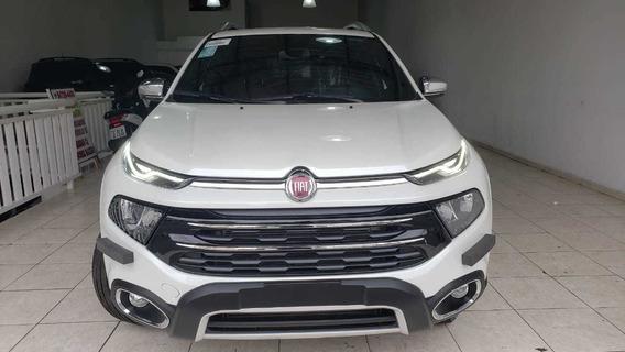 Fiat Toro 2020 2.0 Ranch 4x4 Aut. 4p