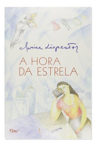 Livro A Hora Da Estrela - Clarice Lispector