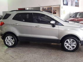 Ford Ecosport Se 2014 , Impecable, Unico Dueño!!!!