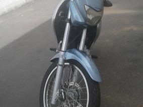 Honda Honda Nx Falcon