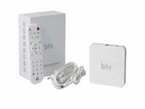 Mídia Smart Bt-v 10 / X / Lançamento/ Original Android