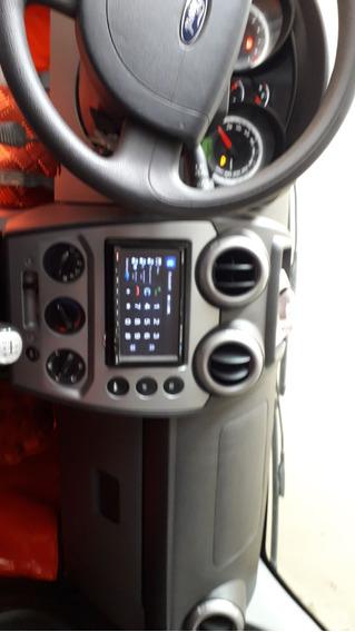 Fiesta Sedan Se 1.6 Completo Com Multimídia