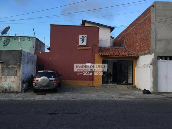Casa À Venda, 230 M² Por R$ 1.500.000,00 - Centro - Fortaleza/ce - Ca1113