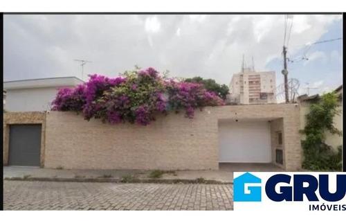 Imagem 1 de 12 de Excelente Casa Localizado Na Vila Galvão