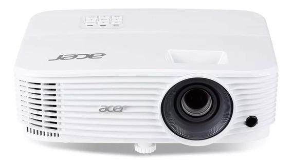 Super Datashow Retro Projetor Data Show Profissional Acer350