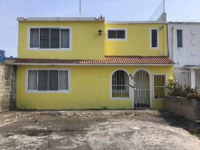 Se Vende Casa En Arboledas De San Ramón, Veracruz