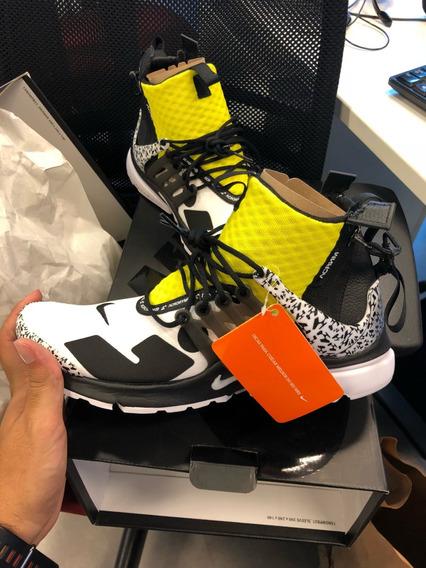 Nike Air Presto Mid Sp Acronym