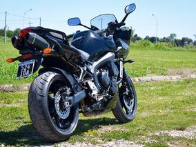 Yamaha Fazer 600 S2 Sport 2007