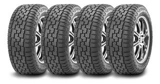 Kit X4 Neumáticos Pirelli 265/70 R17 S-at+ 115t Neumen