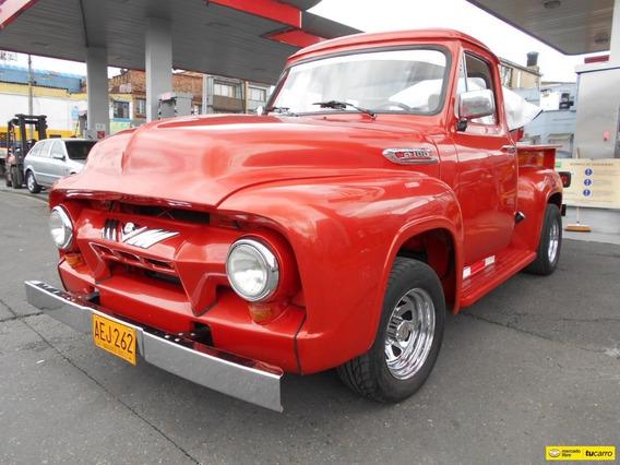 Ford Mercury M100