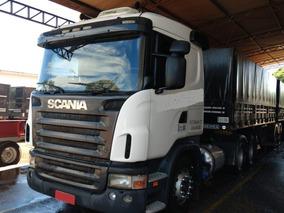 Scania G420 6x2 2008/09 (vt)