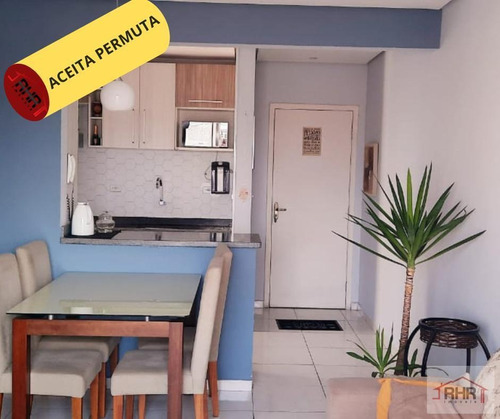 Imagem 1 de 15 de Apartamento Para Venda Em Suzano, Vila Urupes, 2 Dormitórios, 1 Suíte, 1 Banheiro, 1 Vaga - 947_1-1849876