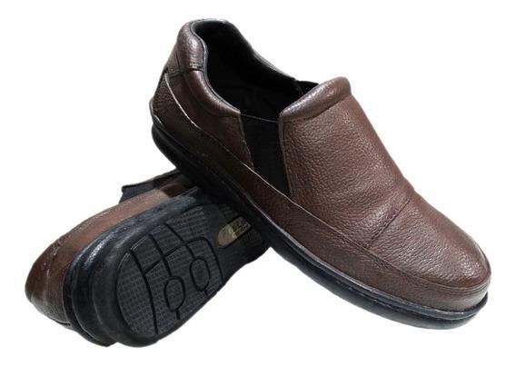 Zapatos Hombre Free Lance Comfort ® - Cuero - Mocasin - Sandalias