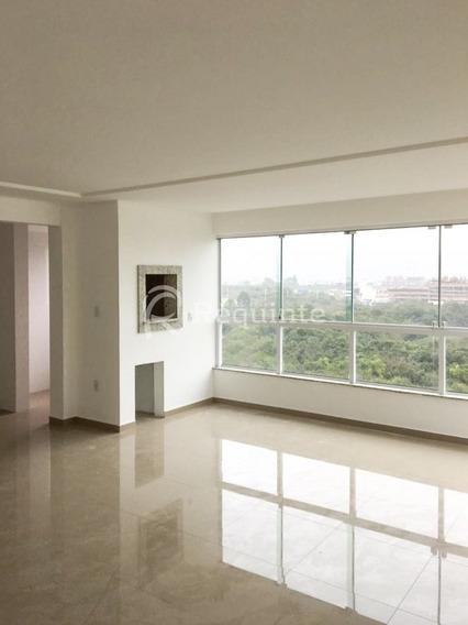Apartamento Novo Com 3 Dormitórios Em Itapema - 538