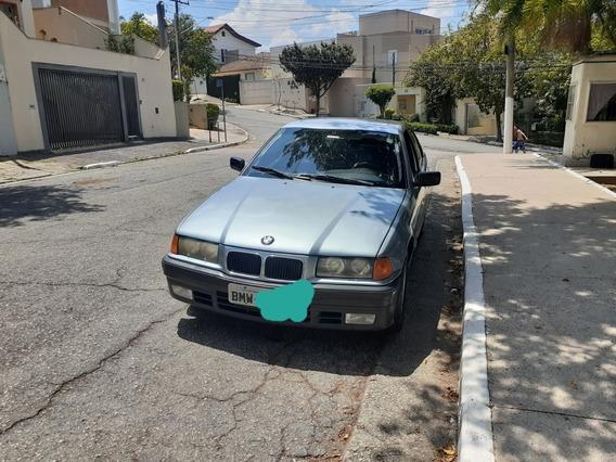 Bmw Serie 3 325 I/a Americana.