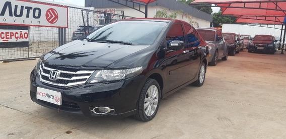 Honda City Lx 1.5 Aut.