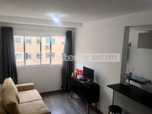 Imagem 1 de 23 de Apartamento, 2 Dormitórios, 51 M², Guajuviras - 168434