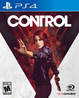 Control Videojuego- Playstation 4 Nuevo