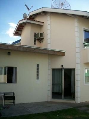 Casa Residencial À Venda, Residencial Ana Maria, São José Dos Campos - . - Ca0729