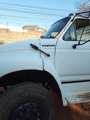 Imagem 1 de 4 de Ford Ford 14000
