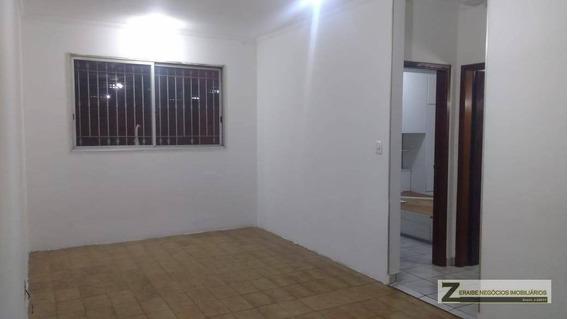 Apartamento Com 2 Dormitórios À Venda, 65 M² Por R$ 250.000 - Camargos - Guarulhos/sp - Ap0387