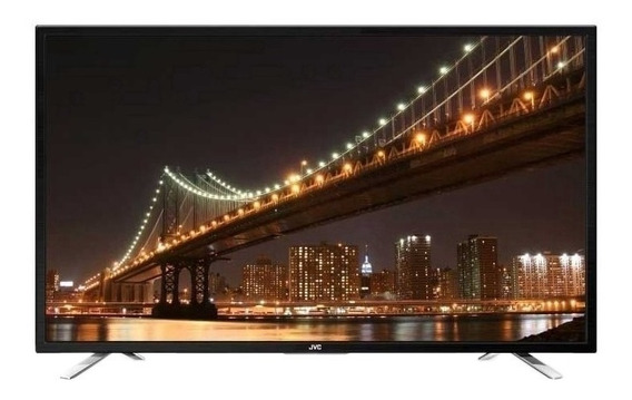 Tv Led Jvc 32 Lt32n355 Digital Full Hd 1080p/hmdi/usb