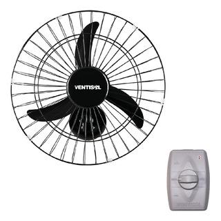 Ventilador Parede Oscilante 50cm New 220v Aab Ventisol