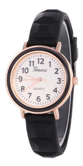 Reloj De Dama Modelo Nuevo + Envio Gratis