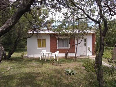 Casa/cabaña En Cerro De Oro A 10 Minutos De Merlo - San Luis