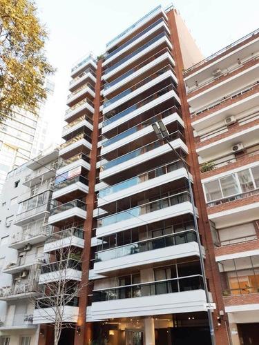 3 Dormitorios Con Dependencia, Cochera, Sum Y Pileta En Palermo Nuevo