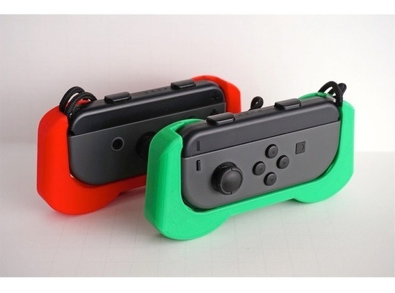 Nintendo Switch - Joy-con - Comfort Grip - Conforto