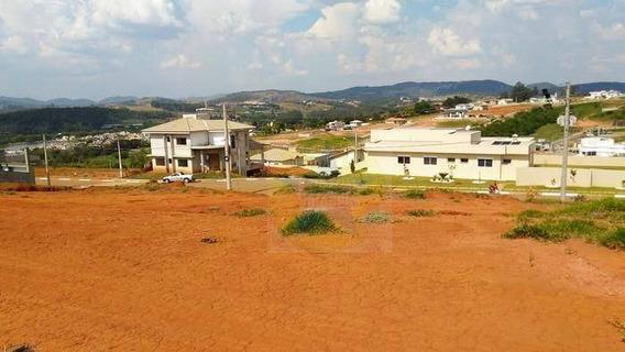 Terreno À Venda, 690 M² Por R$ 160.000,00 - Usina - Atibaia/sp - Te0429